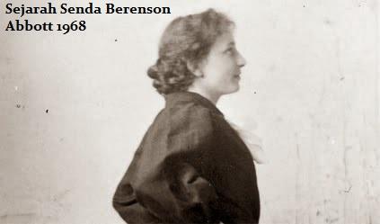 Sejarah Senda Berenson Abbott 1968